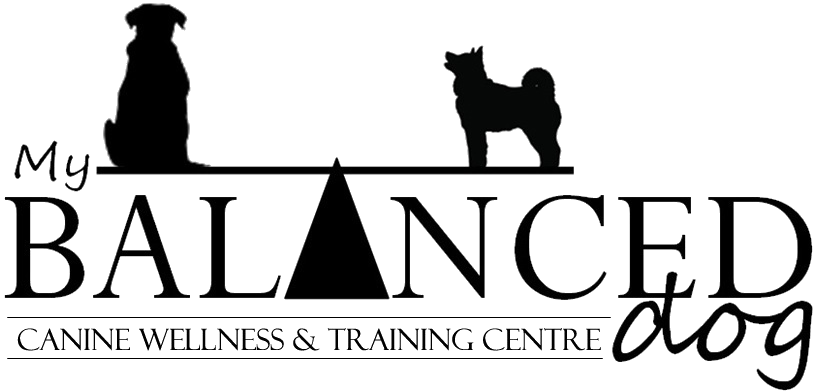 My Balanced Dog - Canine Training and Wellness Centre - Kamloops BC