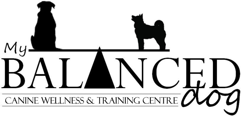 My Balanced Dog - Canine Training and Wellness Centre - Kamloops BC